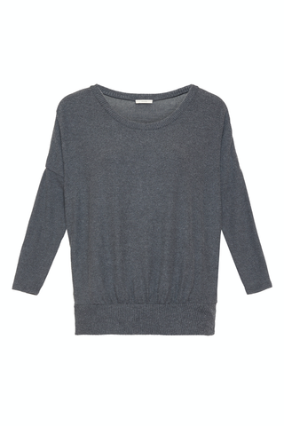 Eberjey Cozy Time Dolman Top