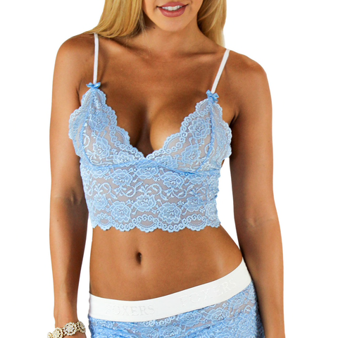 Foxers Lace Cami