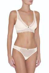 Eberjey Iona Love Me Wireless Bralet