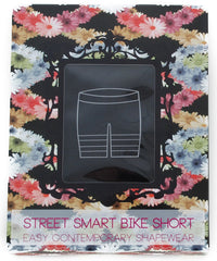Jewel Toned Shapewear: Street Smart Bike Short - Knickers & Pearls Boutique - 4