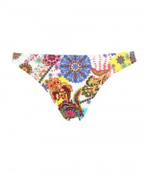 Antigel by Lise Charmel Printed Bikini Bottom