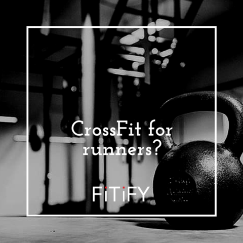 Benefits of CrossFit for runners