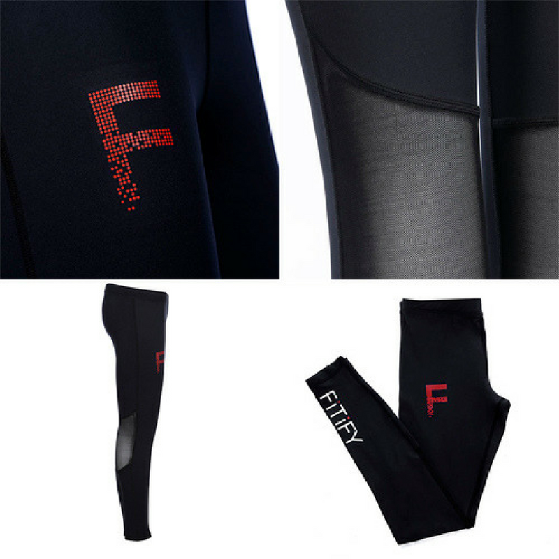 Discover the Benefits of Compression Tights