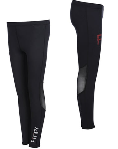 Fitify Dynamic Flow compression tights