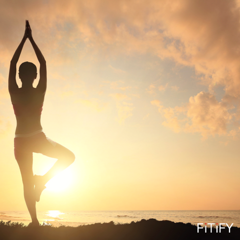 Fitify - Yoga – The ideal start to your day