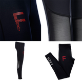 Fitify Essentials Compression Tights 2