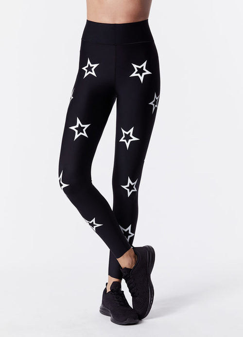 Fusion Gym Leggings Front