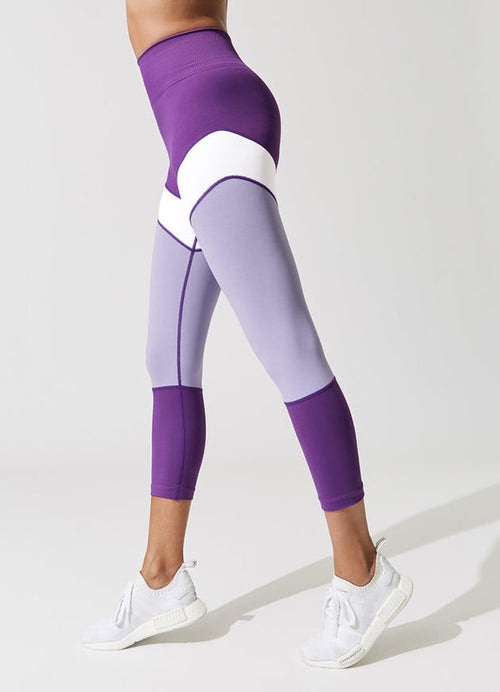 Fitify Royal Leggings (Side)