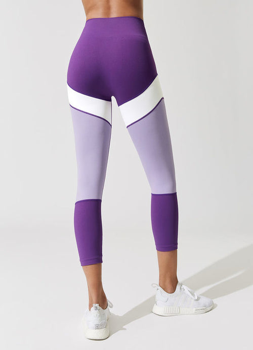 Fitify Royal Leggings (Back)