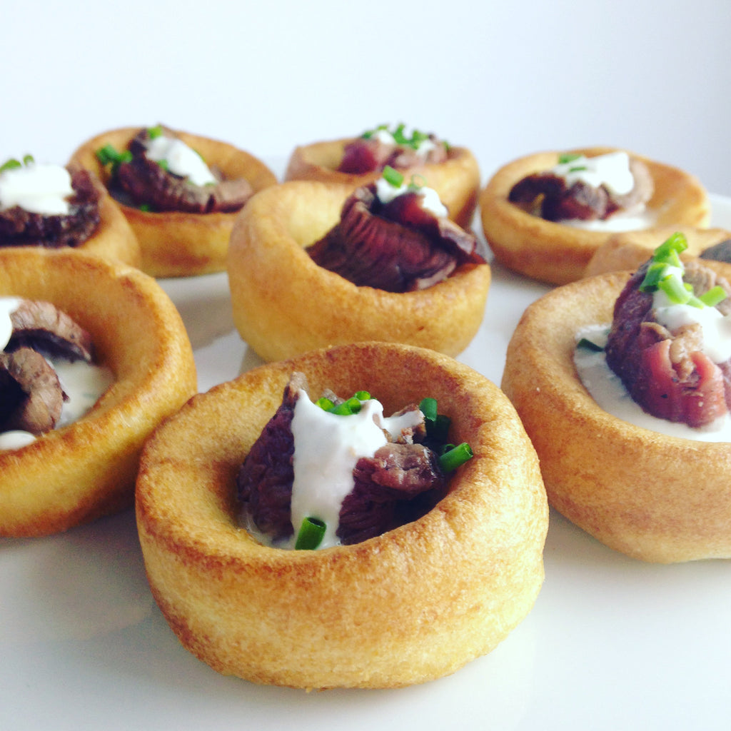 FILET MIGNON YORKIES