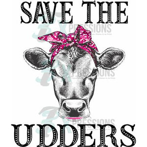 Save the Udders