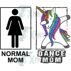 normal mom dance mom - 3T Xpressions