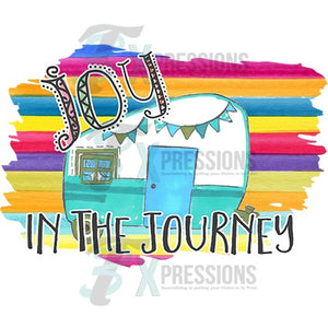 HTV Joy In The Journey - 3T Xpressions