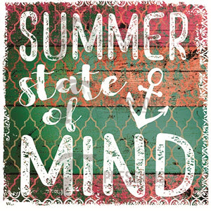 HTV Summer State of Mind