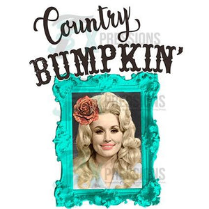Country Bumpkin, Dolly