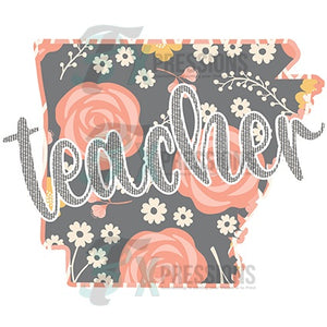 Arkansas floral teacher - 3T Xpressions