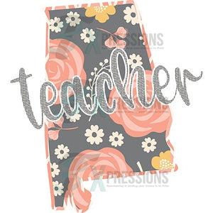 Alabama floral teacher - 3T Xpressions