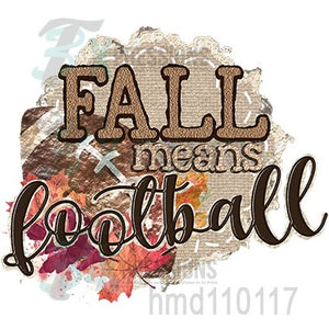 HTV Fall Means Football