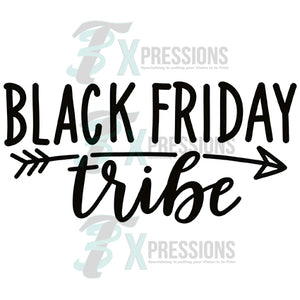 Black Friday Tribe
