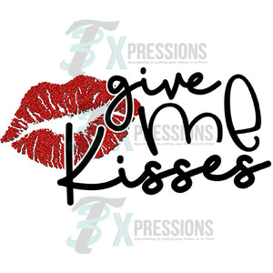 Give Me Kisses