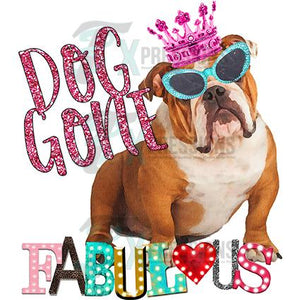 Doggone Fabulous
