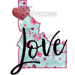 Idaho Love