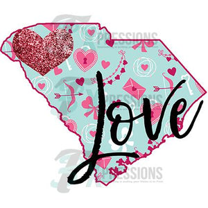 South Carolina Love