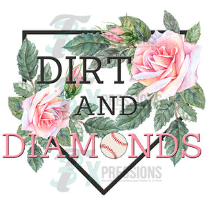 HTV Dirt and Diamonds, Baseball