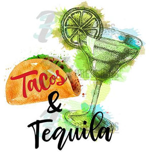 Tacos and Tequillas