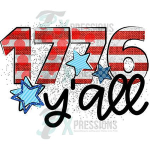1776 Y'all