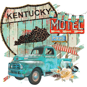 Kentucky Motel