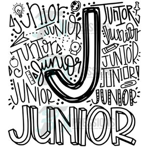Junior Typography