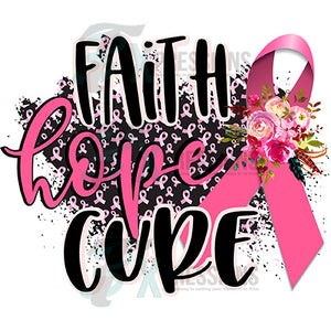 Faith Hope Cure