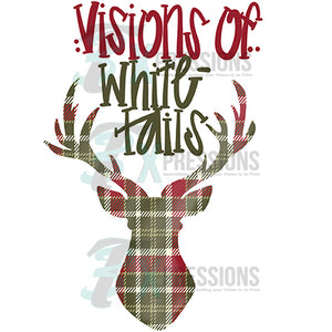 Visions of White Tails