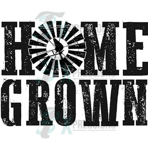Home Grown Black