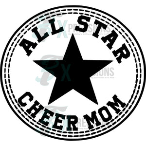 ALL STAR CHEER SCREEN