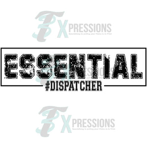 Essential #dispatcher