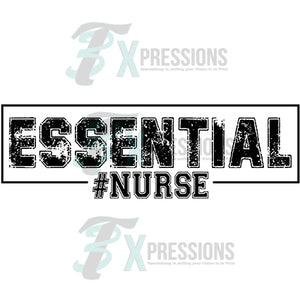 essential nurse
