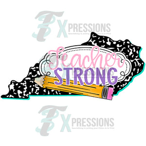 Teacher Strong Kentucky