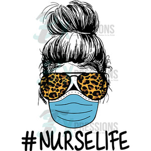 Nurse Life Cheetah