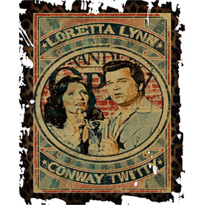 Loretta and Conway