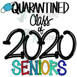 Quarantined Class of 2020