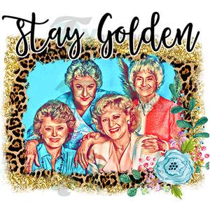 Golden Girls Stay Golden