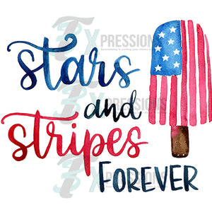 Stars and Stripes Foreverr