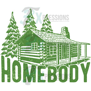 Homebody green