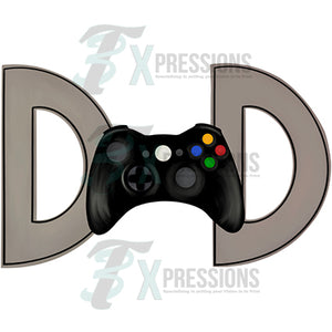Dad Gamer Joy Stick