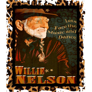 Willie Nelson Lets Dance