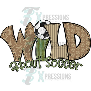 Wild about Soccer