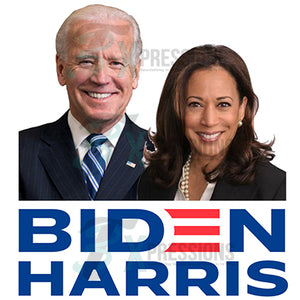 Biden Harris photo