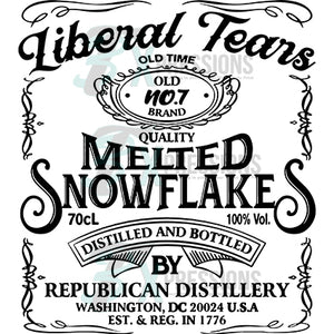 Liberal Tears Old Time Quality